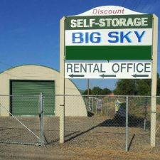 Photo of Big Sky Discount Self Storage