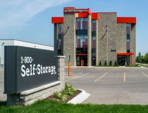 Photo of 1-800-Self Storage - 8 Mile