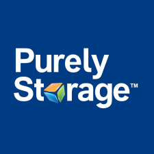 Photo of Purely Storage - Shafter 2