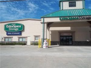 Photo of Extra Space Storage - Houston - Ryewater Dr