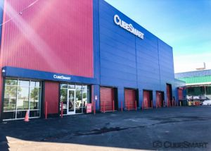 Photo of CubeSmart Self Storage - College Point