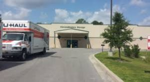 Photo of Climate Masters Self Storage