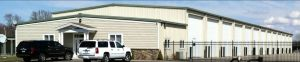 Photo of A-Z Premier Self Storage - La Porte