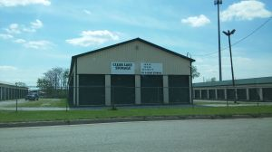 Photo of A-Z Clear Lake Storage - Detroit St