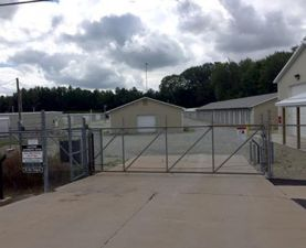 Photo of A-Z Self Storage of Plymouth, LLC