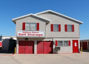 Photo of Addison Airport Self Storage