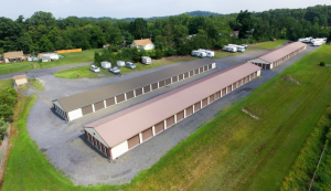 Photo of Gettysburg Self Storage