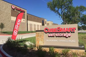 Photo of CubeSmart Self Storage - Westworth Village