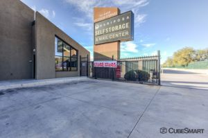 Photo of Mariposa Self Storage