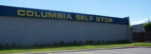 Photo of Columbia Self Stor