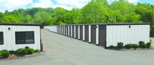 Photo of Secondary Storage of Bridgeville