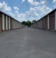 Photo of Secondary Storage of Bridgeville