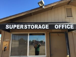 Photo of SuperStorage - El Centro
