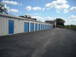 Photo of Self Storage of North Fayette