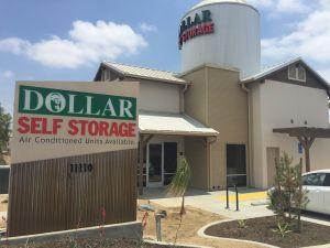 Photo of Dollar Self Storage - Jurupa Valley