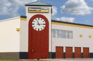 Photo of StorageMart - US Highway 6 & Brett Trail