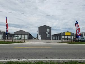 Photo of Eminence Self Storage