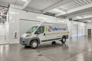 Photo of Life Storage - Scottsdale - East Acoma Drive