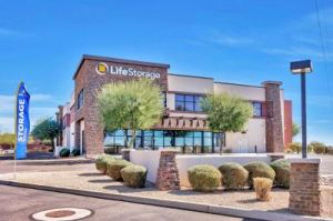 Photo of Life Storage - Scottsdale - 7227 East Williams Drive