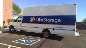 Photo of Life Storage - Scottsdale - 7227 East Williams Drive