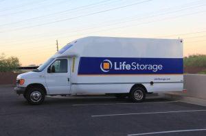 Photo of Life Storage - Scottsdale - 7425 East Williams Drive