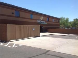 Photo Of Life Storage   Scottsdale   East Bell Road