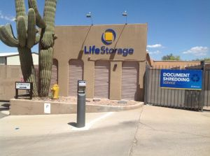 Photo of Life Storage - Cave Creek - East Cave Creek Road