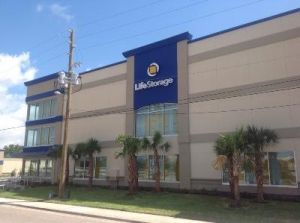Photo of Life Storage - St. Petersburg - Tyrone Boulevard North
