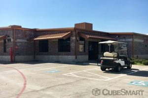 Photo of CubeSmart Self Storage - Carrollton - 2444 Luna Road