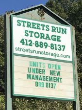 Photo of Streets Run Storage