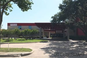Photo of CubeSmart Self Storage - Dallas - 9713 Harry Hines Blvd