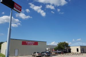 Photo of CubeSmart Self Storage - Corinth