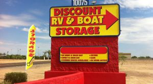 Photo of Discount RV and Boat Storage