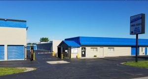 Photo of Storage Express - Fort Wayne - Coliseum Blvd.