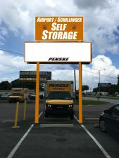 Photo of Airport Schillinger Self Storage