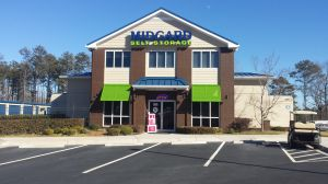 Photo of Midgard Self Storage Woodstock