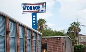 Photo of The Storage Place - Staples