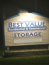 Photo of Best Value Storage