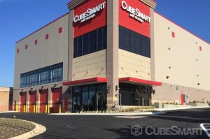 Photo of CubeSmart Self Storage - Gaithersburg - 9107 Gaither Road
