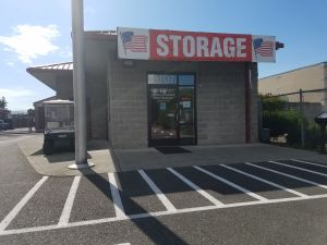 Photo of West Coast Self-Storage Kent
