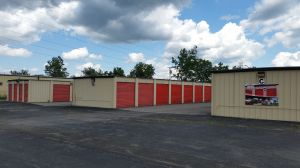 Photo of West Seneca Self Storage