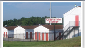 Photo of Coastal Mini Storage of Howard Co, Maryland