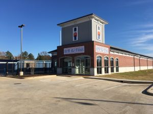 Photo of Sentry Self Storage - Fletcher Trace