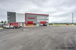 Photo of CubeSmart Self Storage - Sterling - 24263 Liberty Harvest Court