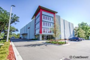 Photo of CubeSmart Self Storage - Jacksonville - 3211 San Pablo Road South