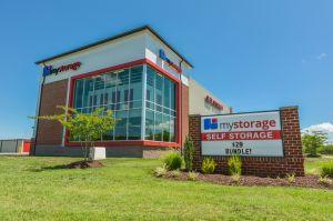 Photo of MyStorage - Chesapeake - 711 Ward Road
