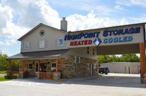 Photo of High Point Storage - Lago Mar
