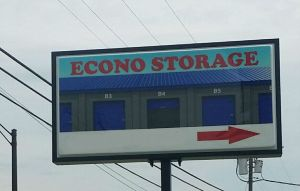 Photo of Econo Self Storage