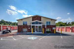 Photo of CubeSmart Self Storage - Harrisburg - 321 Milroy Rd