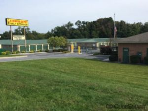 Photo of CubeSmart Self Storage - Harrisburg - 6325 Allentown Boulevard